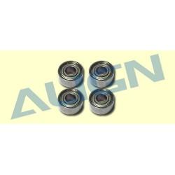 Motor Bearings (R2-5ZZ) B01015A