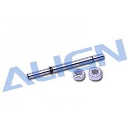 ALIGN 450M Motor Shaft HMP45M01