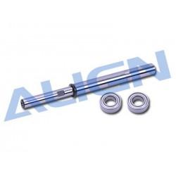ALIGN 700M Motor Shaft HMP70M01 FOR RCM-BL700M Motor
