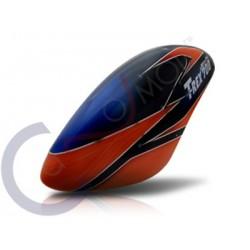 Canomod Phumkin Airbrush Fiberglass Canopy - T-REX 700