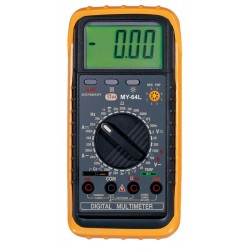 DIGITAL MULTIMETER MY-64