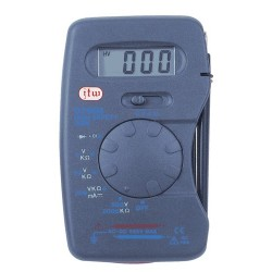 DIGITAL MULTIMETER POCKET Type Series M-300