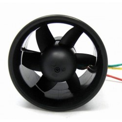 ELE DF300XL-64 (4250KV ADH300+64 fan)