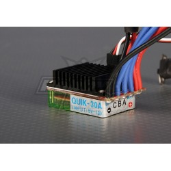 HK Brushless Car ESC 30A w/ Reverse