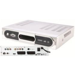 Αποκωδικοποιητής HD DTR5101 HDMI DVB-T MPEG-4