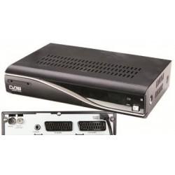Αποκωδικοποιητής SD DTR4100A DVB-T MPEG-4