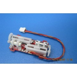 Origin Double Linear Servo