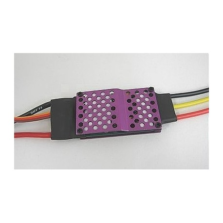 TowerPro H40A Brushless heli Speed Controller