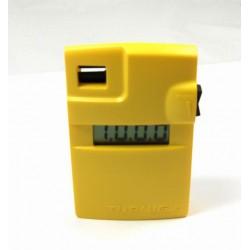 Heli-Tach 3600 Optical Tachometer 1000~3600RPM