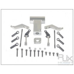 50 FBL Head Kits (only for X-50 ) 8mm Rotor Head