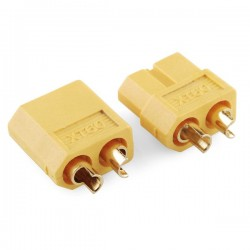 XT60 Connectors Male/Female