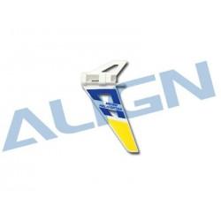 Trex 100X Vertical Stabilizer H11013A