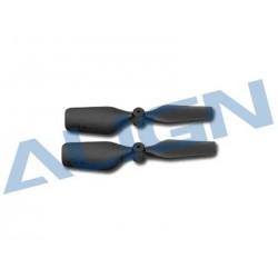 Trex 100X Tail Blade H11014A