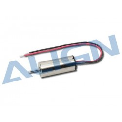 ALIGN 100 Tail Motor Assembly H11026