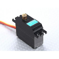 HK-752MG Coreless Digital MG/BB Servo 28g / 6.3kg / 0.11s