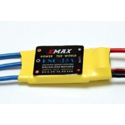 Emax 25A Brushless ESC