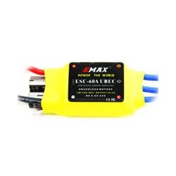 Emax 60A Brushless ESC
