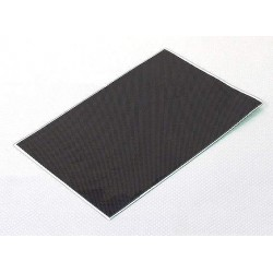 Self Adhesive Decal Sheet - Carbon Fiber Look (300mm x 195mm)