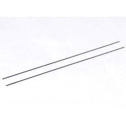 Metal Push Rods M2xL300 (2pcs/set)