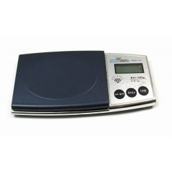 Retro LCD Pocket Scale 0.1g~500g