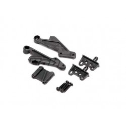 Rear Wing Mount Set (complete) - A2003T and A3007