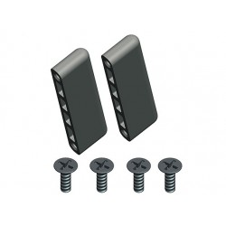 Battery Post With Screws (M2.6x8mm) - 110BS, A2003T, A2029