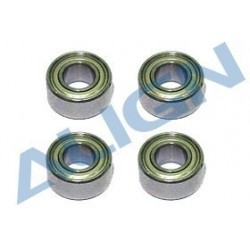 HS1028 Main Shaft Bearings 685ZZ 5x11x5mm