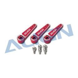 ALIGN D6EJ Metal Servo Horn HSP61012 - JR Servo