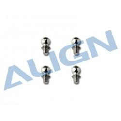 Align 700DFC Linkage Ball T-REX 800/700/600/550 DFC