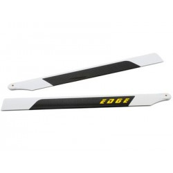 EDGE 523mm Premium CF Blades - Flybarless Version