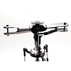 HK-500 Flybarless DFC Rotor Head Assembly