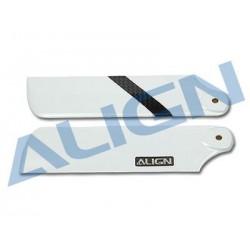 Align 115 Carbon Fiber Tail Blade - HQ1150A