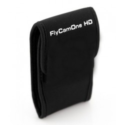 FlyCamOne HD Veyes Belt Pouch Neoprene black