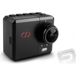 "CamOne infinity 1080p w DiveBox 1,5"" 5MP 170° 4xDigital"