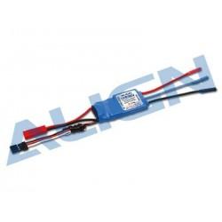 Align RCE-BL15P Brushless ESC (Governer Mode)
