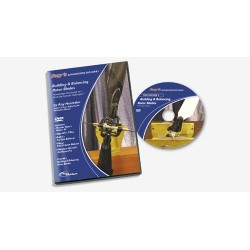 Ray's Authoritative DVD Series: Helicopters Blade Balancing V6