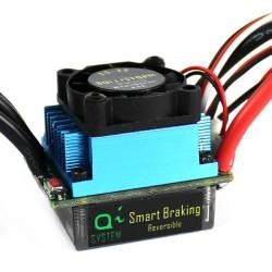 Bullistorm 60A Brushless motor Sensorless ESC