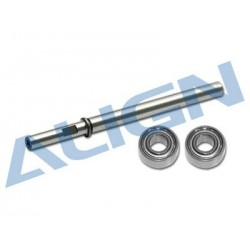 Align 460MX Motor Shaft For RCM-BL460M