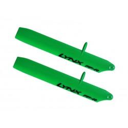 Plastic Main Blade 85 mm - Bullet - NANO CPX - Replica