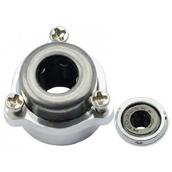 Aluminum Auto-Rotation Hub (for MCPXBL067/X)