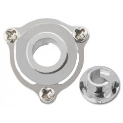 Aluminum Main Gear Hub (for MCPXBL069/X)