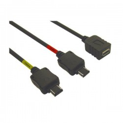FlyCamOne HD - Y-Cable 10pin M - 10pin M
