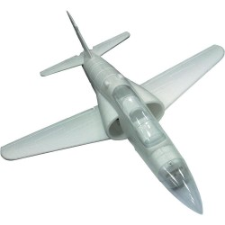 ACME T- 45 Goshawk White Edition - unpainted (780mm)