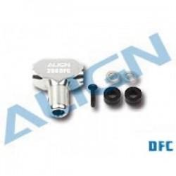 ALIGN T-REX 250DFC Main Rotor Housing Set - H25120