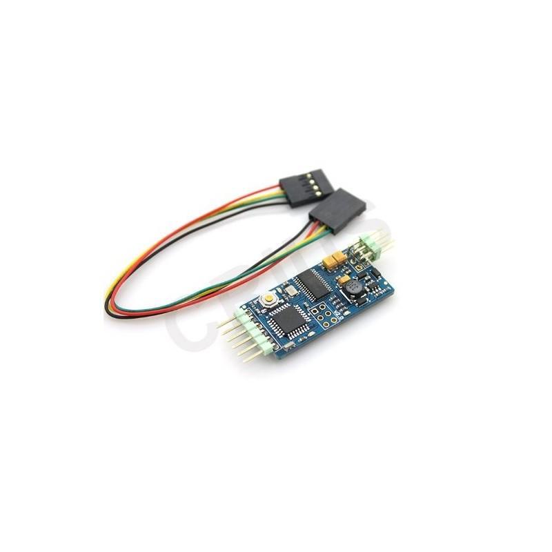 Mavlink-osd V2 1 On-screen Display Minimosd for APM /CRIUS AIOP / Arduflyer  / ArduPilot-Meg