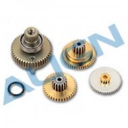 DS650 Servo Gear Set - HSP65001