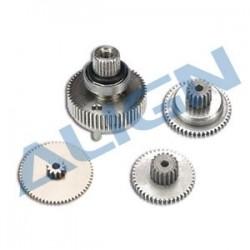 BL815H Servo Gear Set - HSP81501