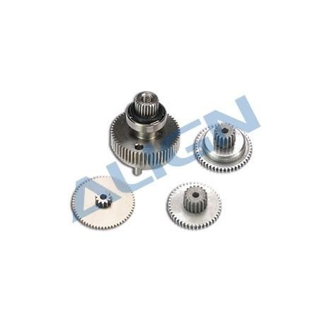 BL855H Servo Gear Set - HSP85501