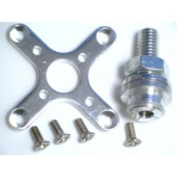 Propeller Adaptor For A35 series (5.0mm)