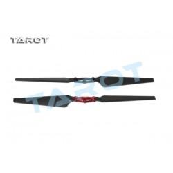 TAROT 1555 foldable prop holder